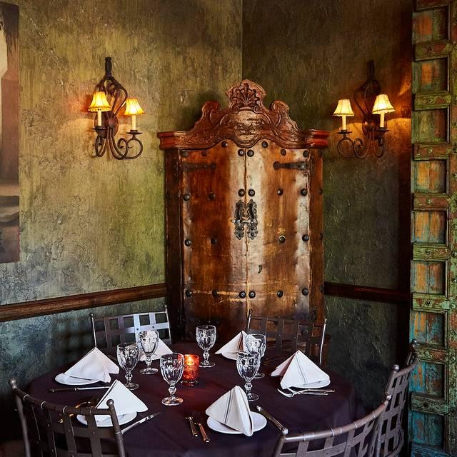 Cucina Rustica, Sedona, AZ