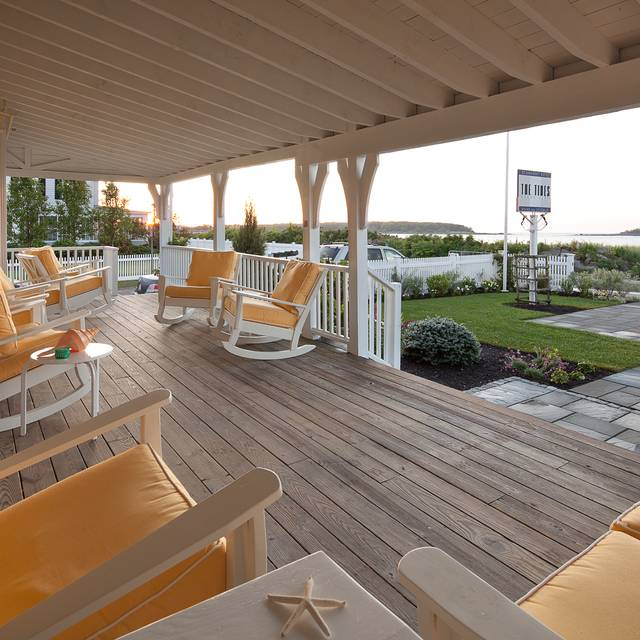 The Tides Beach Club, Kennebunkport, ME