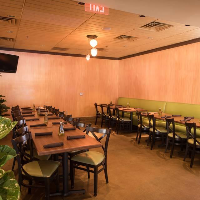 Terra Restaurant Fort Worth Menu