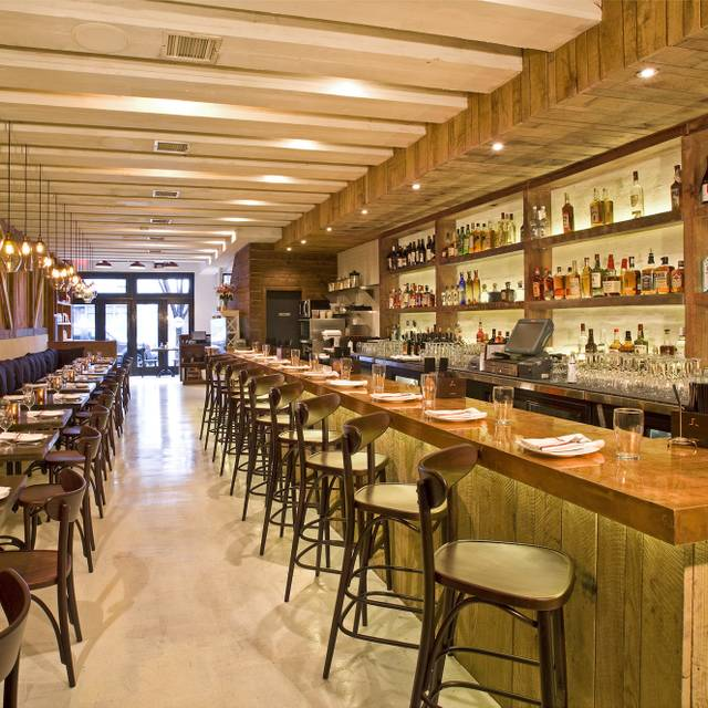 Ambar capitol hill restaurant washington dc opentable - Table restaurant washington dc ...