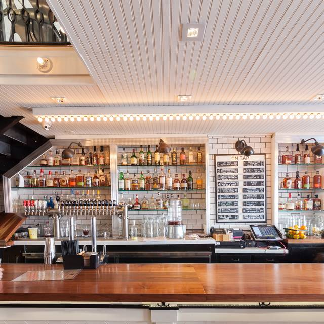 The Butcher Bar, Philadelphia, PA
