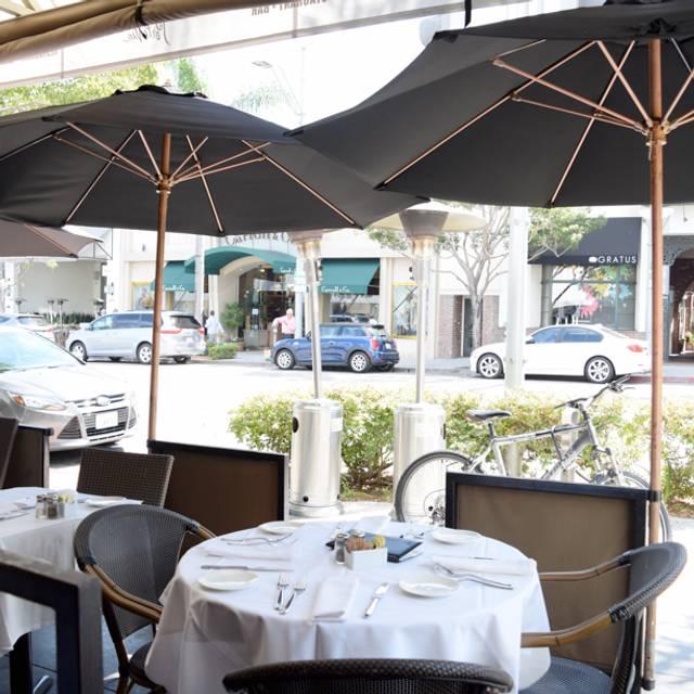 Porta Via, Beverly Hills, CA