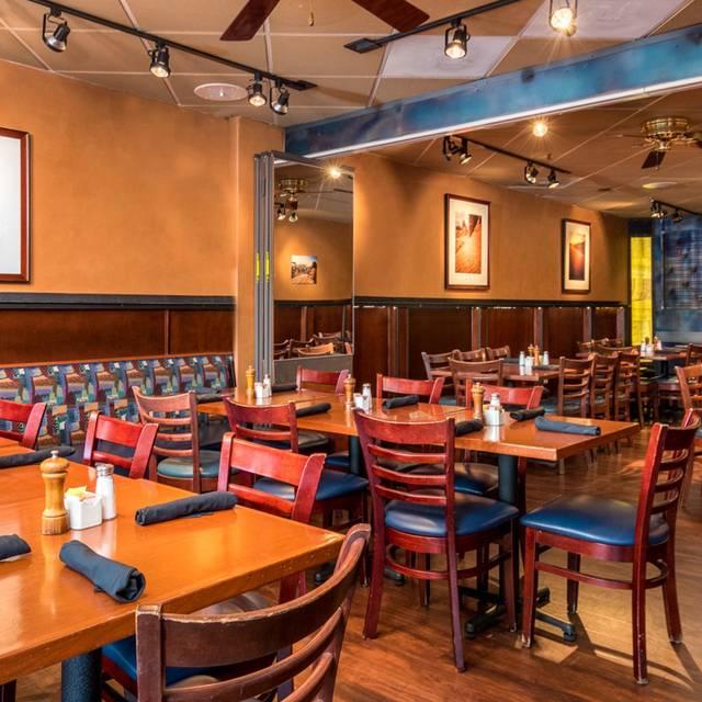Phoenix City Grille, Phoenix, AZ