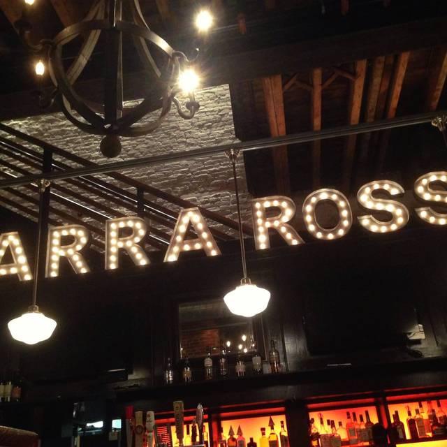 Barra Rossa – Philadelphia, Philadelphia, PA