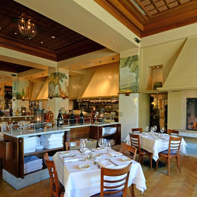 Il Fornaio - Manhattan Beach, Manhattan Beach, CA