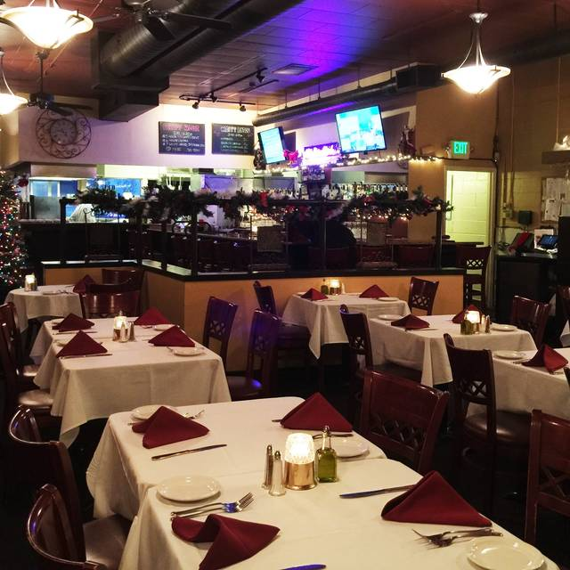 Montecatini Restaurant - Walnut Creek, Walnut Creek, CA