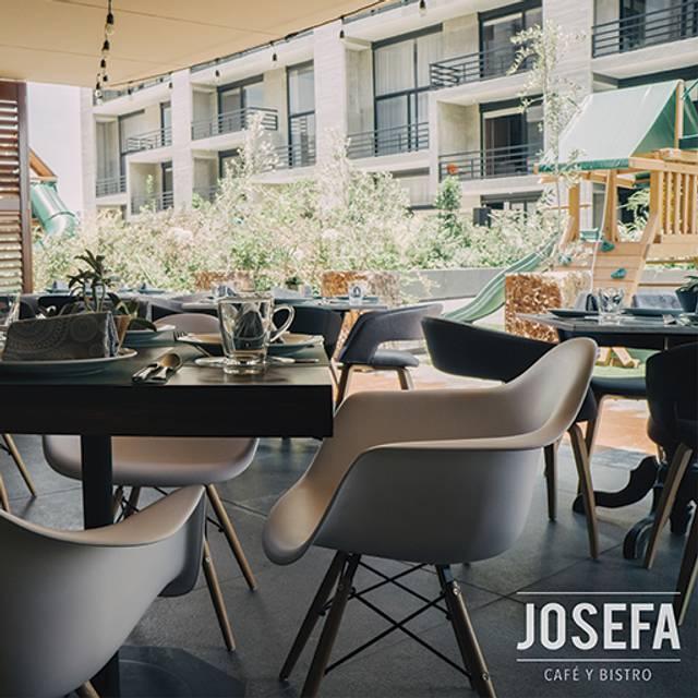 Cafe Josefa, Querétaro, QUE