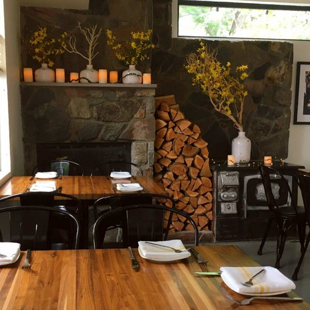 Saffron Table, Bozeman, MT