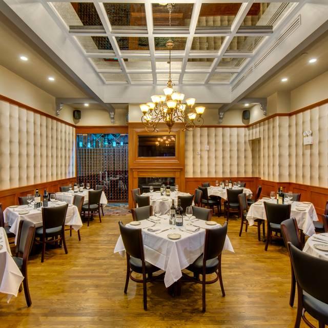 Gramercyu0027s Best Restaurants Based Upon Thousands Of OpenTable Diner Reviews