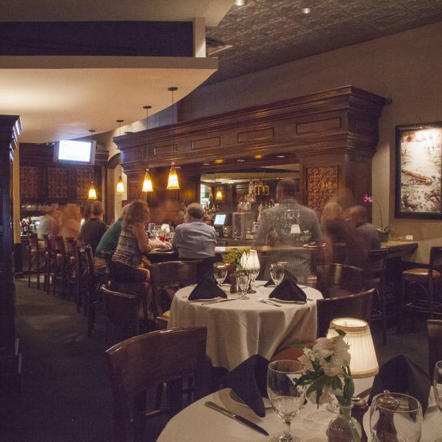 Pampas Argentine Steakhouse, Johns Creek, GA