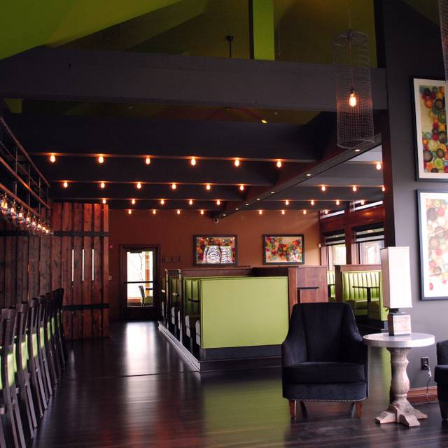 The Twisted Olive, Green, OH