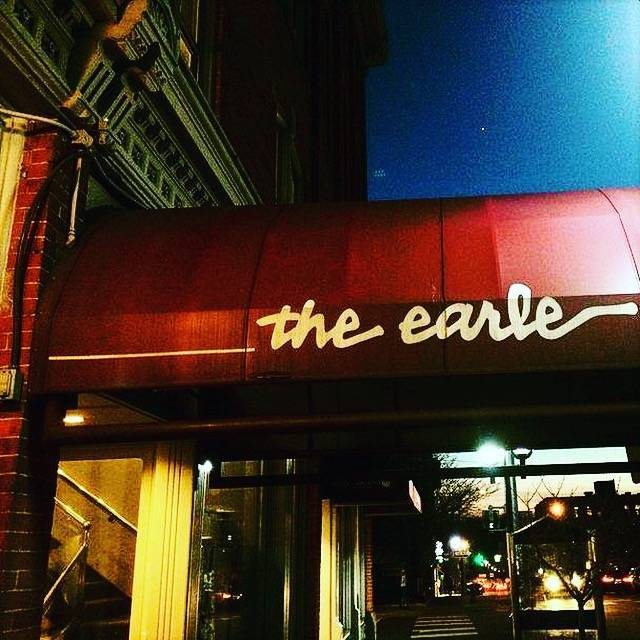 The Earle, Ann Arbor, MI