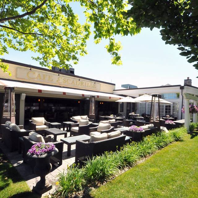 Escadrille Restaurant Burlington Ma