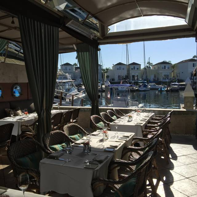 The Dock, Newport Beach, CA