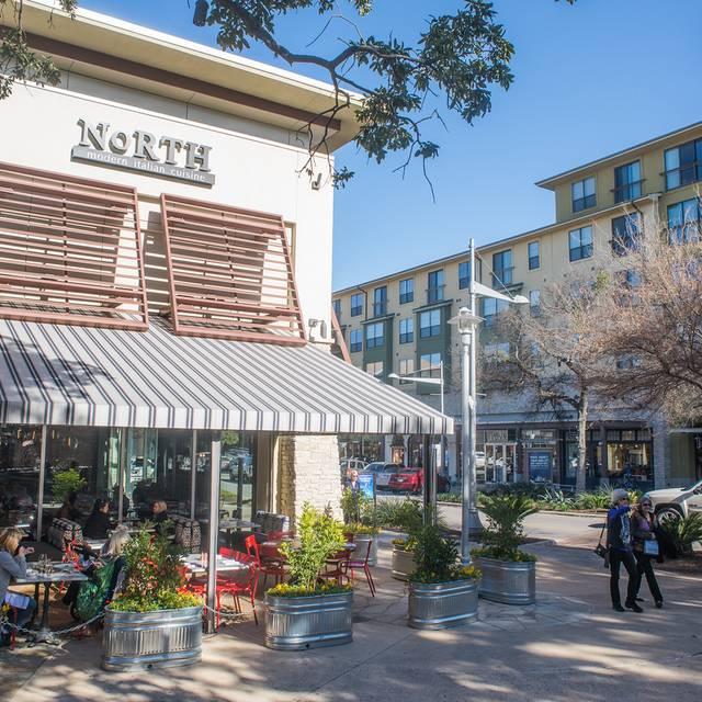 North Italia – Austin, Austin, TX