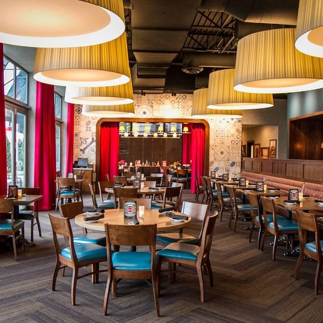 Restaurant Kitchen Pass: Paladar Latin Kitchen And Rum Bar - King Of Prussia Restaurant - King Of Prussia, PA