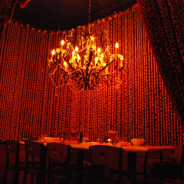 The Stinking Rose, Beverly Hills, CA