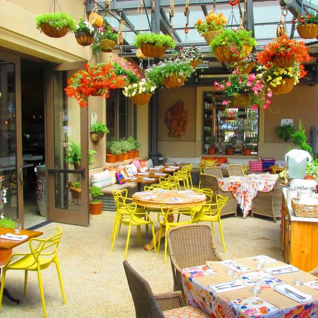 Cucina Enoteca Newport Beach Restaurant Newport Beach Ca