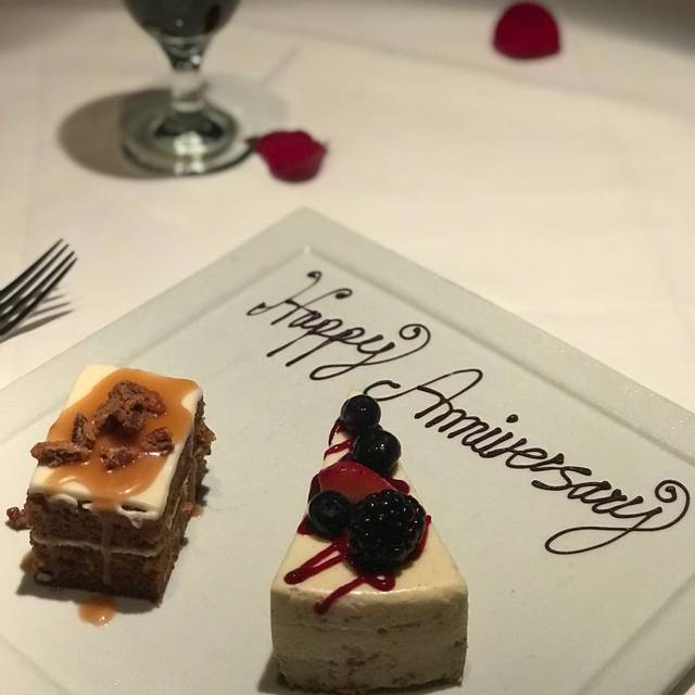 Truluck's Seafood, Steak and Crab House - Ft. Lauderdale, Fort Lauderdale, FL