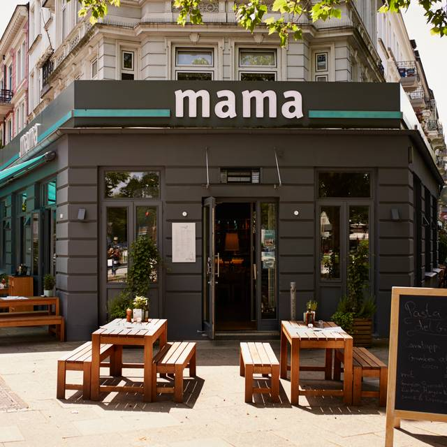 mama trattoria hamburg eppendorf restaurant hamburg opentable. Black Bedroom Furniture Sets. Home Design Ideas