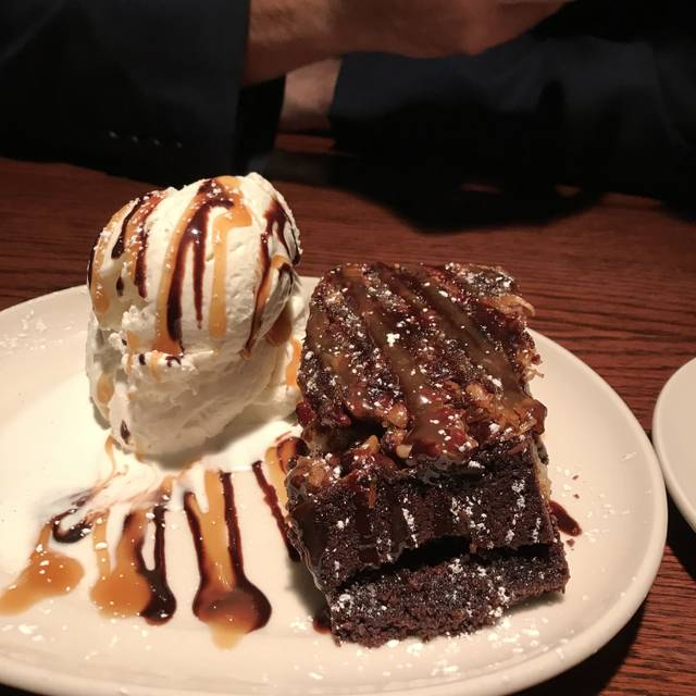Connors Steak & Seafood - Knoxville Restaurant - Knoxville ...