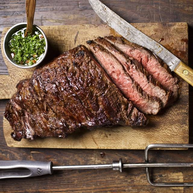 Fraldinha - Fogo de Chao Brazilian Steakhouse - Kansas City, Kansas City, MO