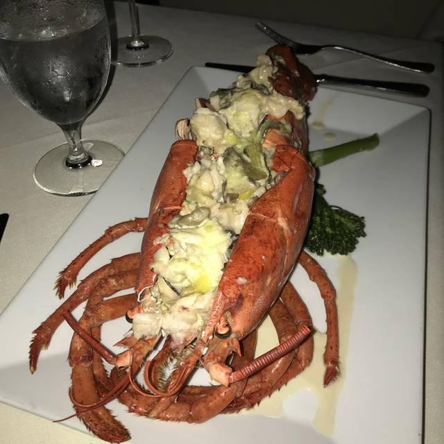 Knife & Fork Inn, Atlantic City, NJ