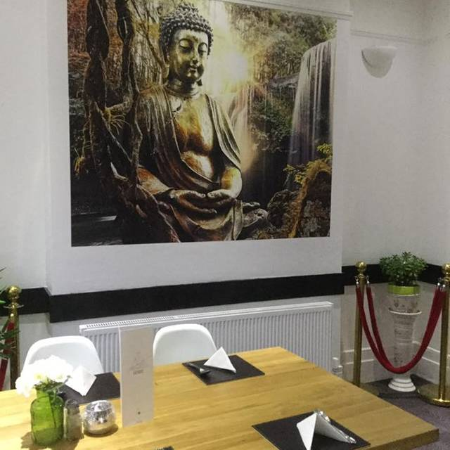 Annapurna Restaurant, Folkestone