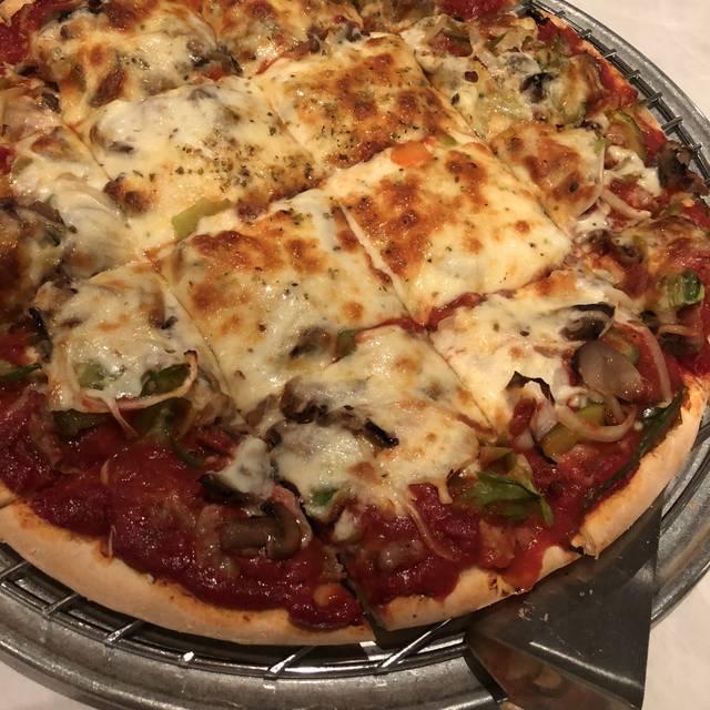 Palermo's 95th Fine Italian Cuisine, Oak Lawn, IL