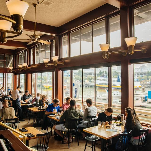 Pier Market Seafood Restaurant 39 Sf San Francisco Ca