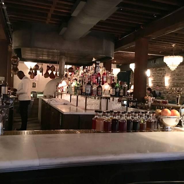 Cecconi's Dumbo Restaurant - Brooklyn, NY