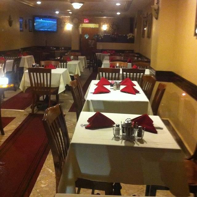 Emma S Cafe And Restaurant Philadelphia Pa