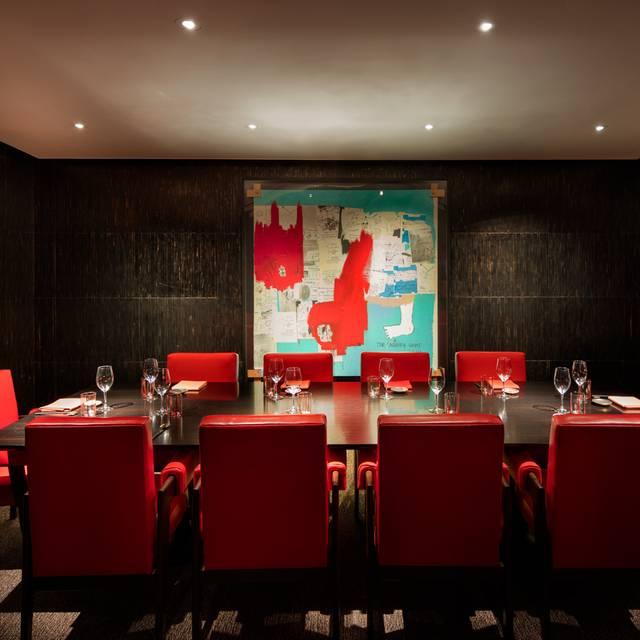 The Lobster Club, New York, NY