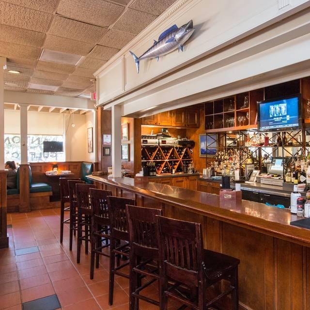 Danton's Gulf Coast Seafood Kitchen, Houston, TX