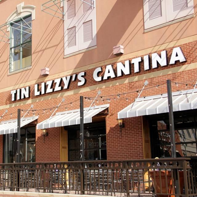 Tin Lizzy's - Mall of Georgia, Buford, GA