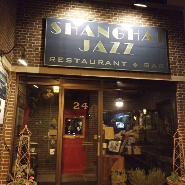 Shanghai Jazz - Shanghai Jazz, Madison, NJ