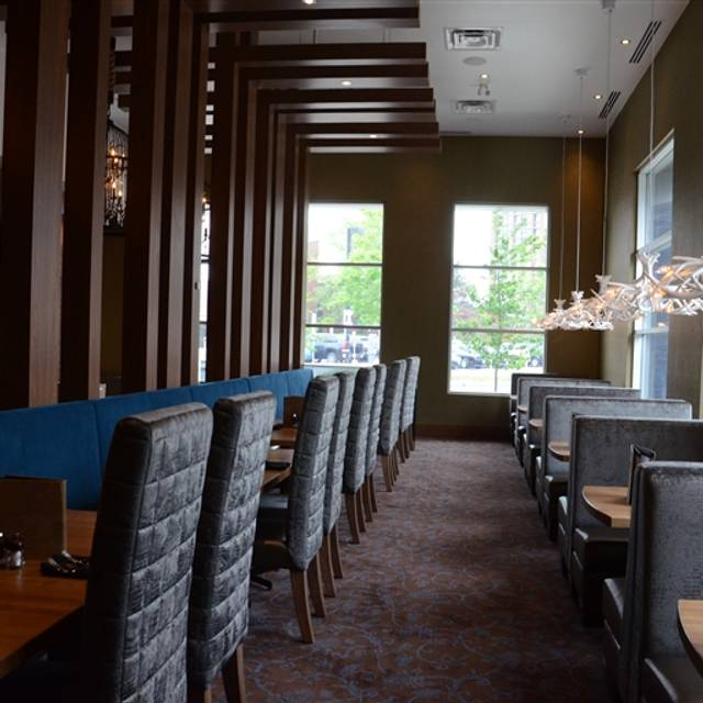Chop Steakhouse & Bar - Meadowvale, Mississauga, ON
