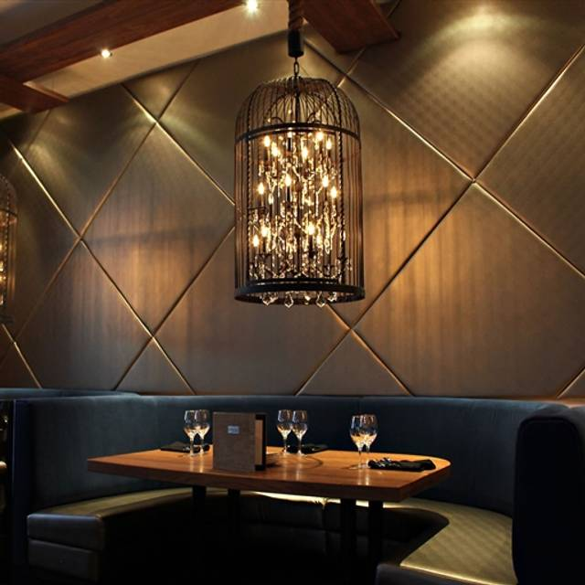 Chop Steakhouse & Bar - Toronto Airport/Hotel District, Etobicoke, ON