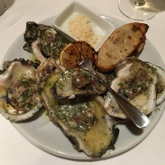 La Provence - New Orleans, Lacombe, LA
