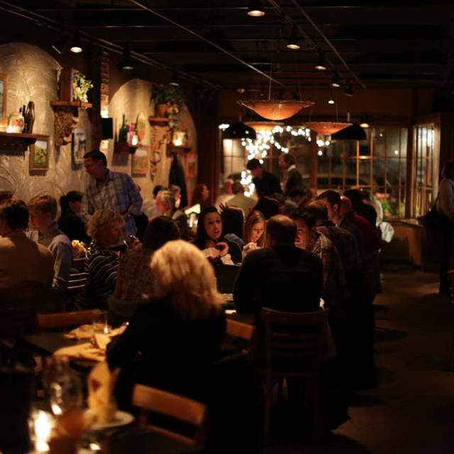 Full-dining-room - Porcini, Louisville, KY
