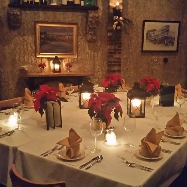Holiday Parties - Porcini, Louisville, KY
