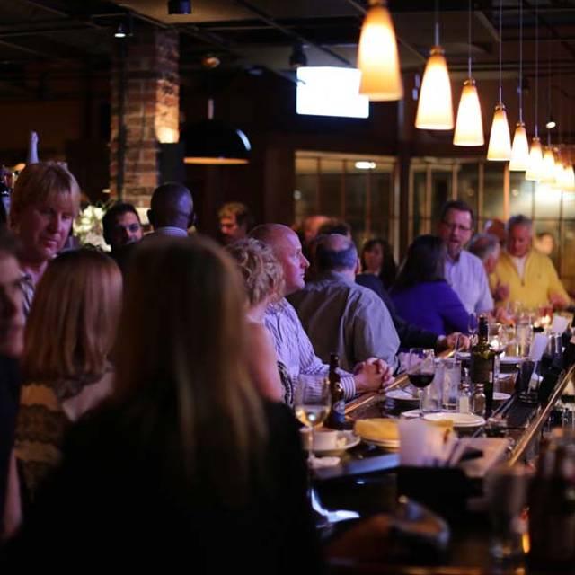 Bar - Porcini, Louisville, KY