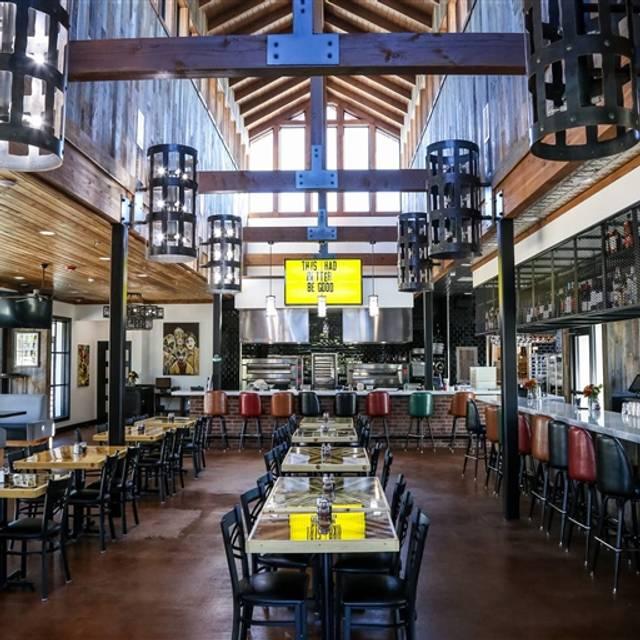 Zoli's NY Pizza, Addison, TX