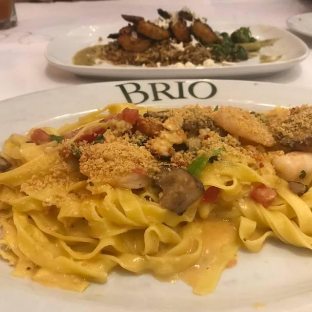 BRIO Tuscan Grille - Jacksonville - St. John's Town Center, Jacksonville, FL