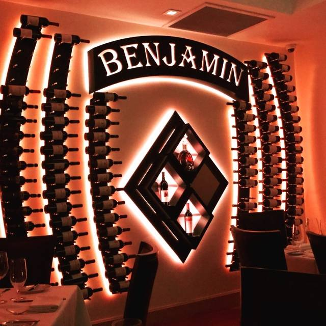 Benjamin Steakhouse - Westchester, White Plains, NY
