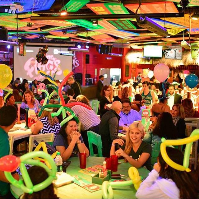 Señor Frog's - Orlando, Orlando, FL