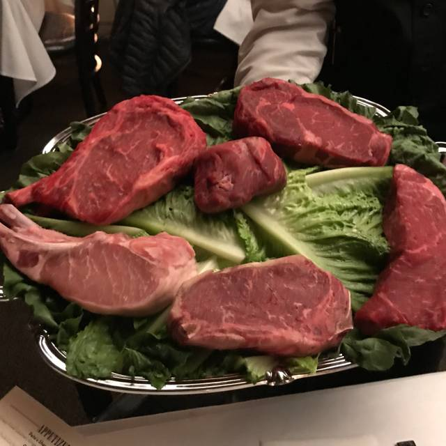 Pete Miller's Steak & Seafood in Naperville, Naperville, IL
