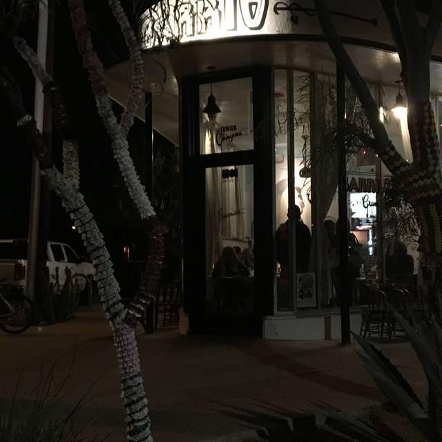 Barrio Cafe Gran Reserva, Phoenix, AZ