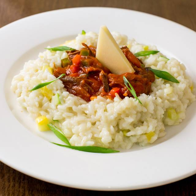 Risotto De Carne Seca - Berimbau Do Brasil, New York, NY