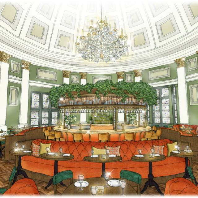 The Ivy Montpellier Brasserie, Cheltenham, Cheltenham, Gloucestershire